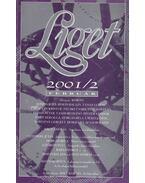 liget 2001/2. szám - Levendel Júlia, Horgas Béla