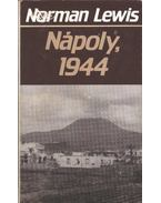Nápoly, 1944 - Lewis, Norman