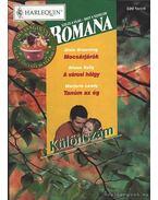 Romana különszám 2001/2. - Lewty, Marjorie, Browning, Dixie, Kelly, Alison