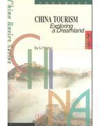 China Tourism - Li Hairui