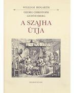 A szajha útja - Lichtenberg, Georg Christoph