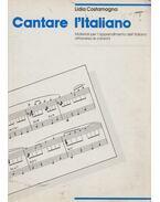 Cantare I'litaliano - Lidia Costamagna