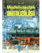 Modellvasutak digitalizálása - Lieb, Ulrich