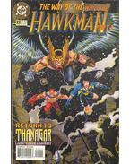 Hawkman 22. - Lieber, Steve, Messner-Loebs, Bill