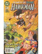 Hawkman 23. - Lieber, Steve, Messner-Loebs, Bill