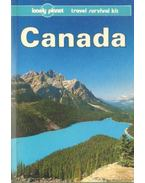 Canada: A travel survival kit - Lightbody, Mark, Smallman, Tom