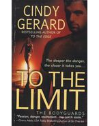 To the Limit - Gerard, Cindy