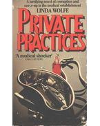 Private Practices - Linda Wolfe