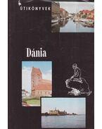 Dánia (dedikált) - Lindner László