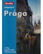 Prága - Lindsay Bennett
