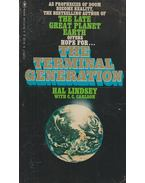The Terminal Generation - Lindsey, Hal, CARLSON, C.C.