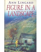 Figure in a Landscape - LINGARD, ANN