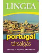 Portugál társalgás - Lingea Kft. szerzői csoportja