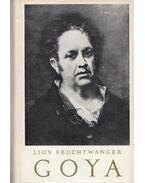 Goya - Lion Feuchtwanger