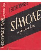 Simone, a francia lány - Lion Feuchtwanger