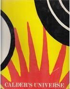 Calder's Universe - Lipman, Jean