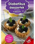 Diabetikus desszertek - LIPTAI ZOLTÁN