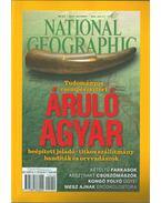 National Geographic Magyarország 2015. augusztus - Lipták Tímea (főszerk.)