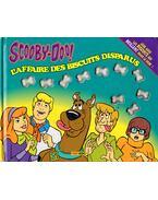 Scooby-Doo!: L'Affaire des biscuits disparus - Lisa Ann Marsoli