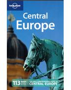 Central Europe - Lisa Dunford, Brett Atkinson, Neal Bedford, Steve Fallon, Tim Richards, Caroline Sieg, Ryan Ver Berkmoes, Nicola Williams