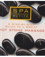 Hot stone massage - Lisa Helbig