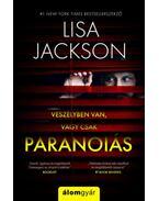 Paranoiás - Lisa Jackson