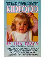 Kidfood - Lisa Tracy