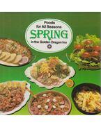 Foods for All Seasons - Spring - Liscsinszky Béla