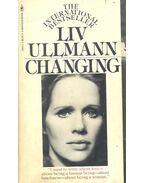 Changing - Liv Ullmann