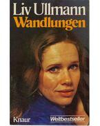 Wandlungen - Liv Ullmann