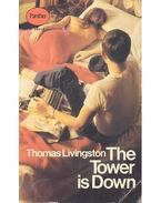 The Tower is Down - LIVINGSTON, THOMAS