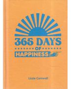 365 Day of Happiness - Lizzie Cornwall