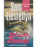 Blood Orange - Llewellyn, Sam
