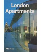 London Apartments - Paco Asensio