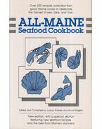 All-Maine Seafood Cookbook - Loana Shibles, Annie Rogers, Raquel Boehmer
