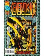 Generation X Vol. 1. No. 12 - Lobdell, Scott, Bachalo, Chris, Grummett, Tom