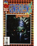 Generation X Vol. 1. No. 13 - Lobdell, Scott, Bachalo, Chris, Grummett, Tom