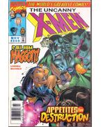 The Uncanny X-Men Vol. 1. No. 349 - Lobdell, Scott, Bachalo, Chris