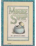 Mouse Soup - LOBEL, ARNOLD