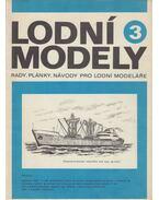 Lodní modely 3