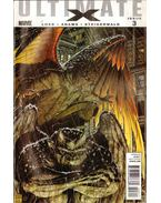 Ultimate X no. 3 - Loeb, Jeph, Adams, Art