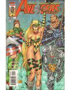 Avengers Vol. 2. No. 7 - Loeb, Jeph, Churchill, Ian, Liefeld, Rob