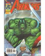 Avengers Vol. 2. No. 4 - Loeb, Jeph, Churchill, Ian, Yaep, Chap, Liefeld, Rob