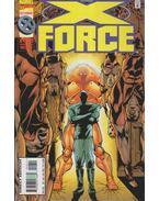 X-Force Vol. 1. No. 49 - Loeb, Jeph, Dodson, Terry