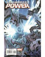 Ultimate Power No. 7 - Loeb, Jeph, Land, Greg