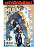 Ultimate Hulk Annual No. 1 - Loeb, Jeph, McGuiness, Ed, Djurdjevic, Marko
