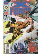 X-Force Vol. 1. No. 46. - Loeb, Jeph, Pollina, Adam