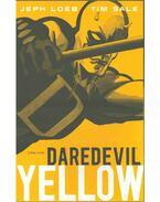 Daredevil: Yellow - Loeb, Jeph, Sale, Tim