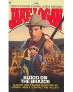 #227, Blood on the Brazos - Logan, Jake