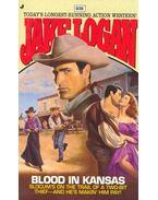 #231, Blood in Kansas - Logan, Jake